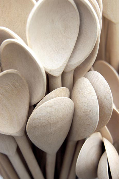 Wooden spoons - Jeremys Home Store -19