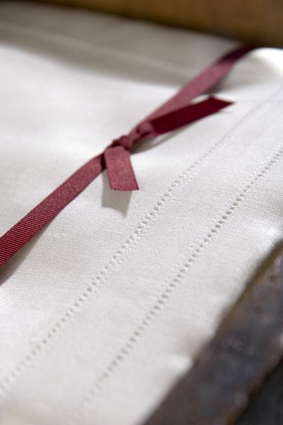 Swallowtail Hill Bed Linen
