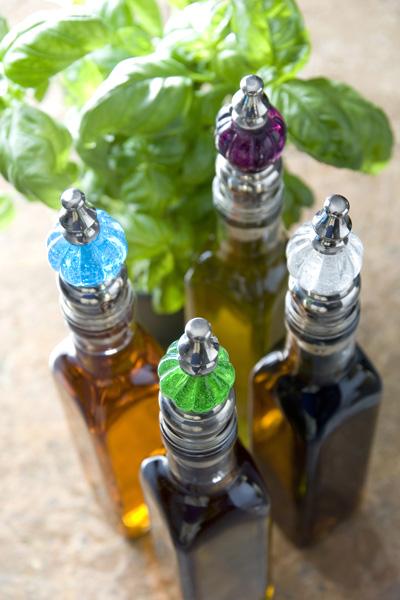 Swallowtail Hill Glass Bottles