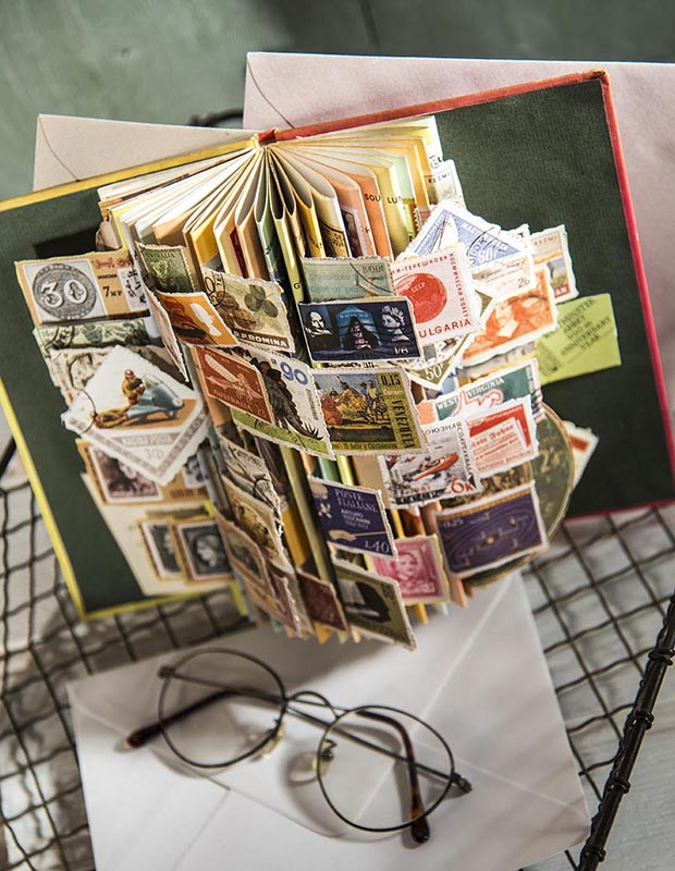Cut and Folded book made by Creative Rascal 141031wc808979