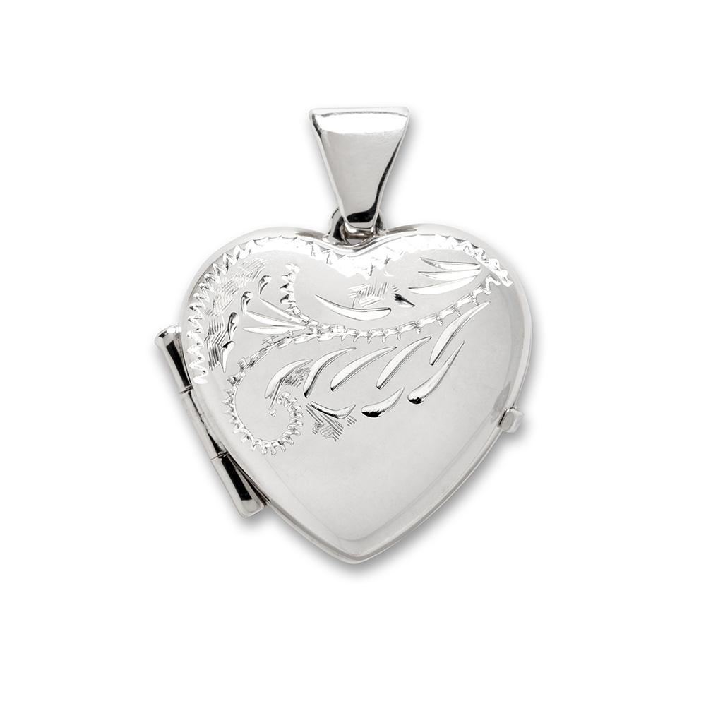 Dawes Jewellery - Locket