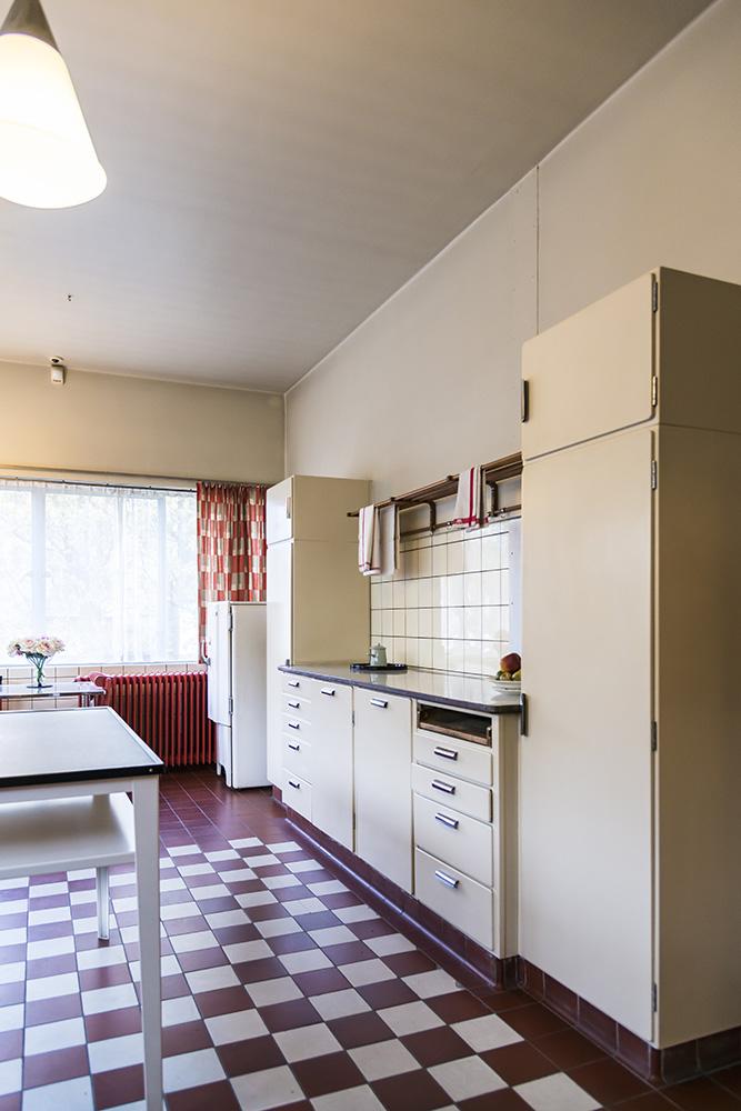 Kitchen, Sonnefeld House Rotterdam 171118wc807608