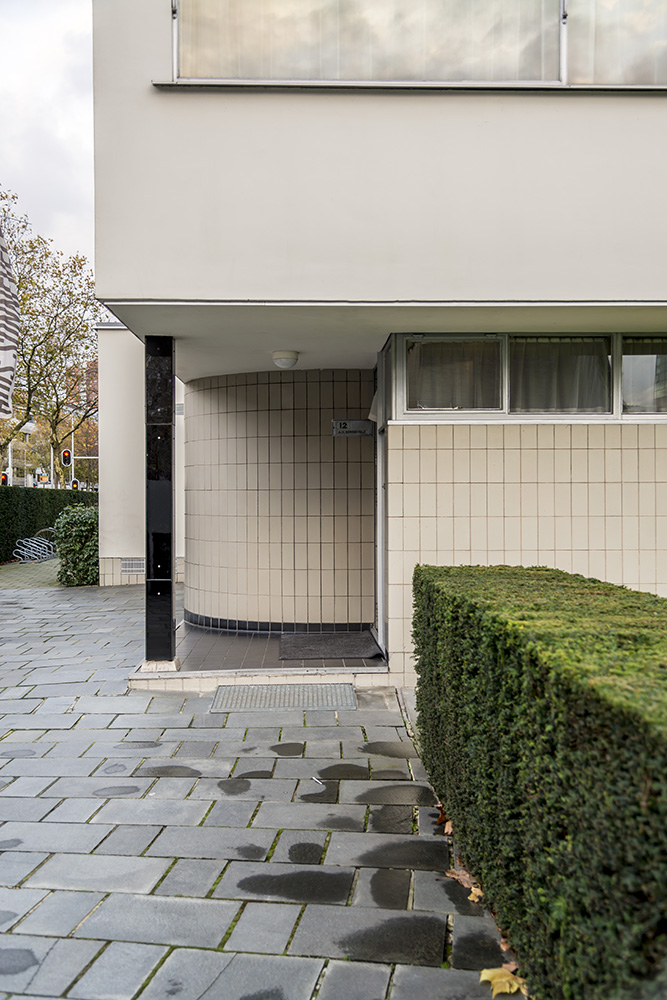 Sonnefeld House Rotterdam