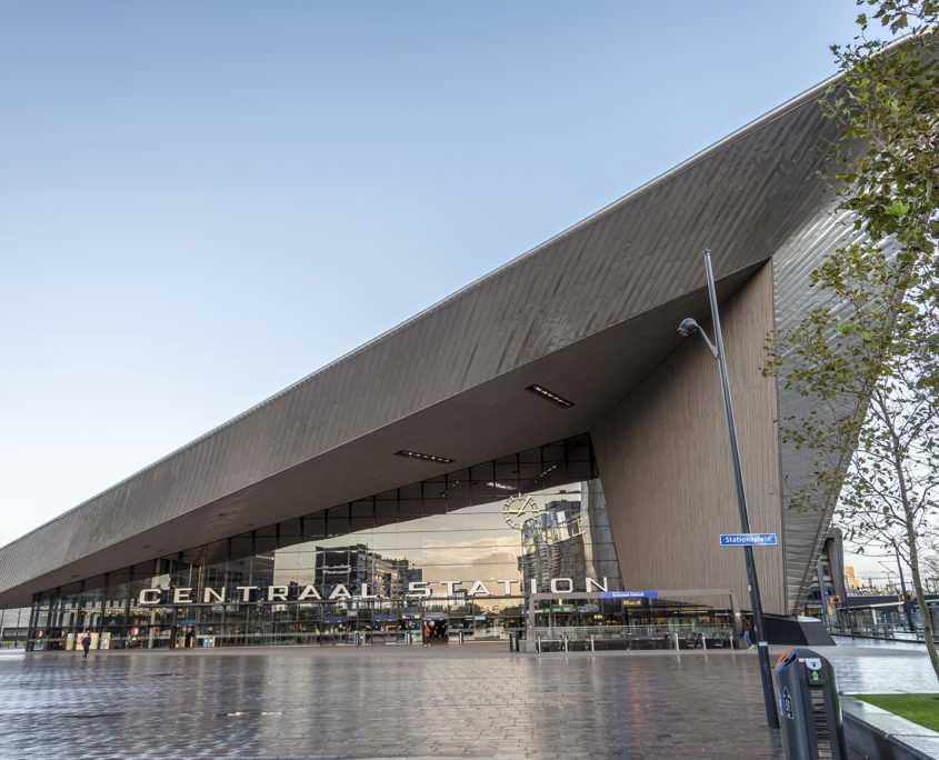 Rotterdam Centraal Station 171119wc807717