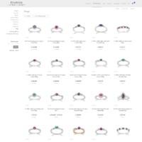 Dawes Jewellery Website Design