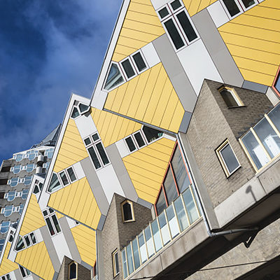 Rotterdam Travel Photography