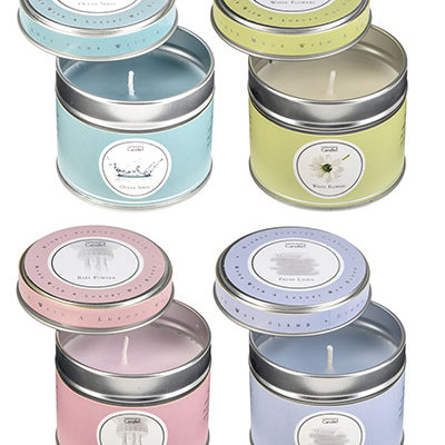 Cutout Product photography for Copenhagen Candles