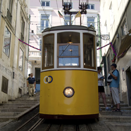Lisbon Travel Photographs