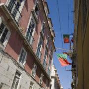 Lisbon Travel Photographs