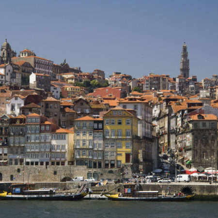 Porto Travel Photographs