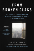 Steve Ross book, From Broken Glass Cover