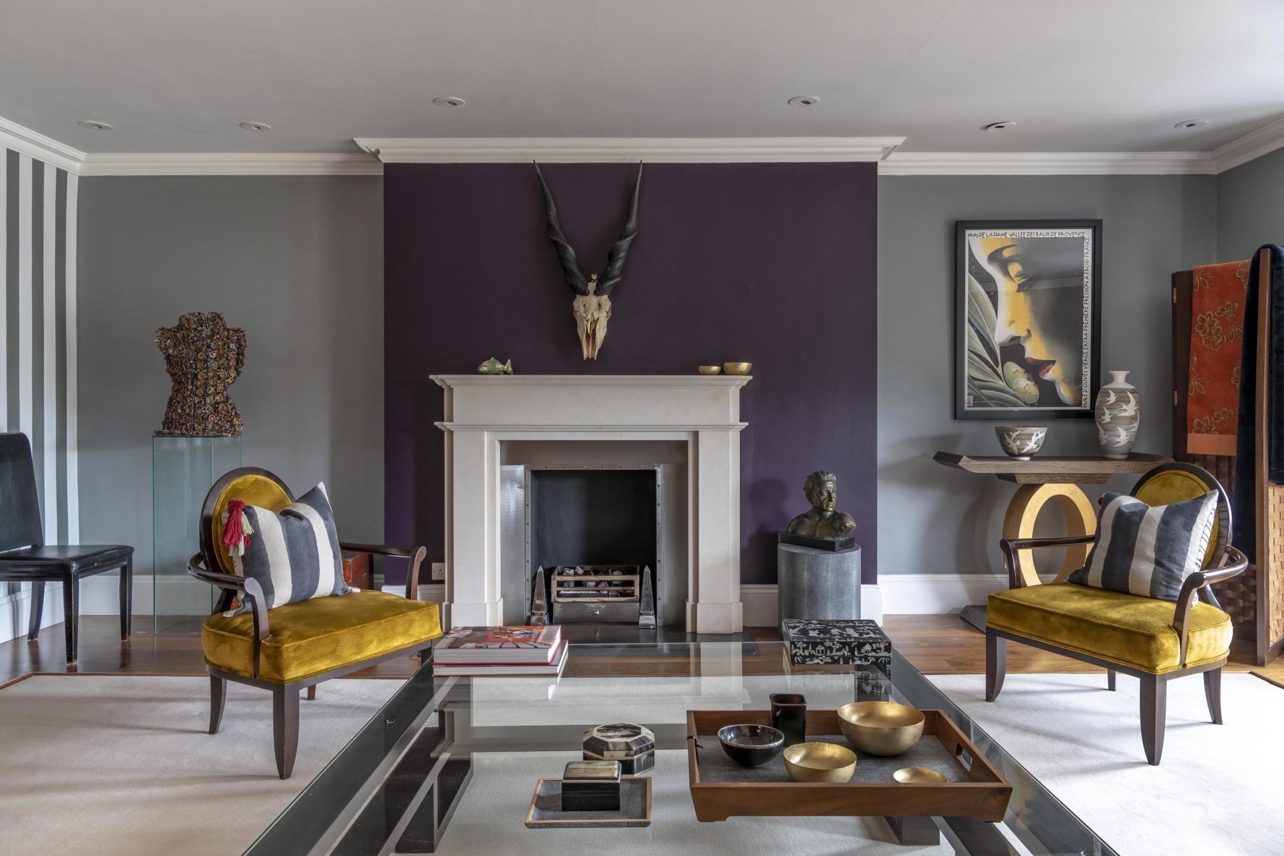 Diana Chick's Interior Design - after photo-manipulation