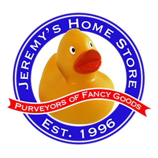 Jeremys Home Store Logo