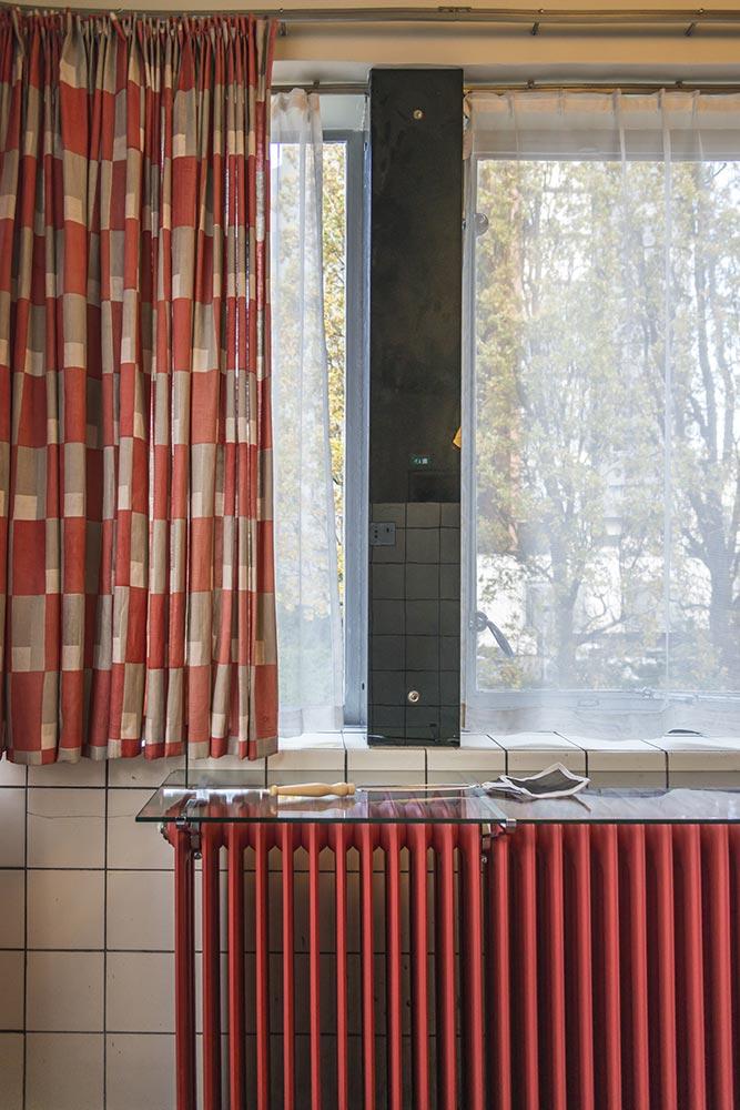 Kitchen Curtains Sonnefeld House Rotterdam 171118wc807605