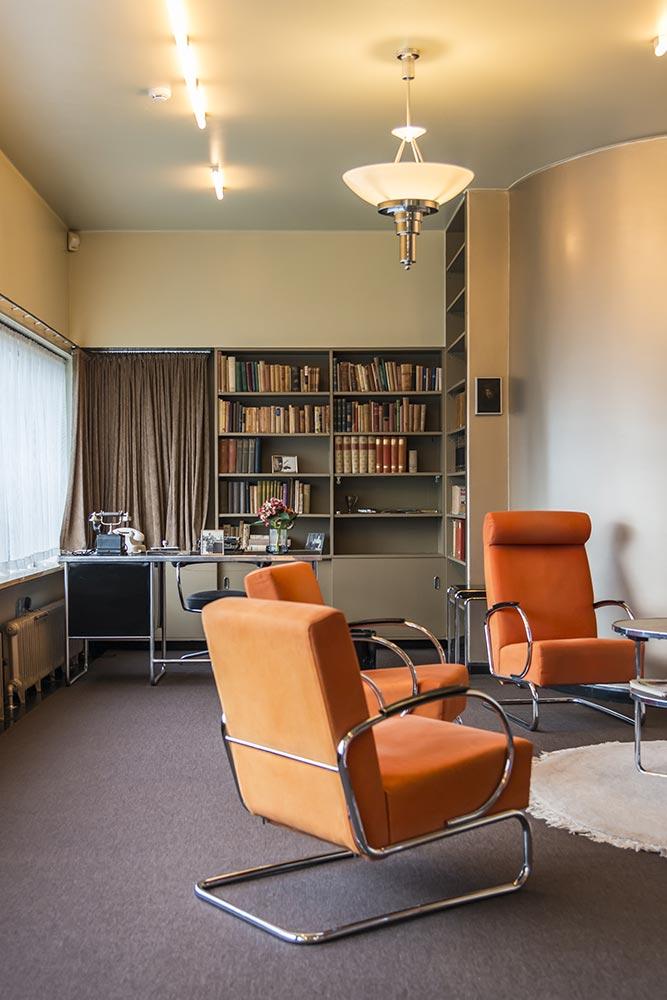 Sitting Room Sonnefeld House Rotterdam 171118wc807615