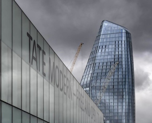 Tate and Blackfriars Featured