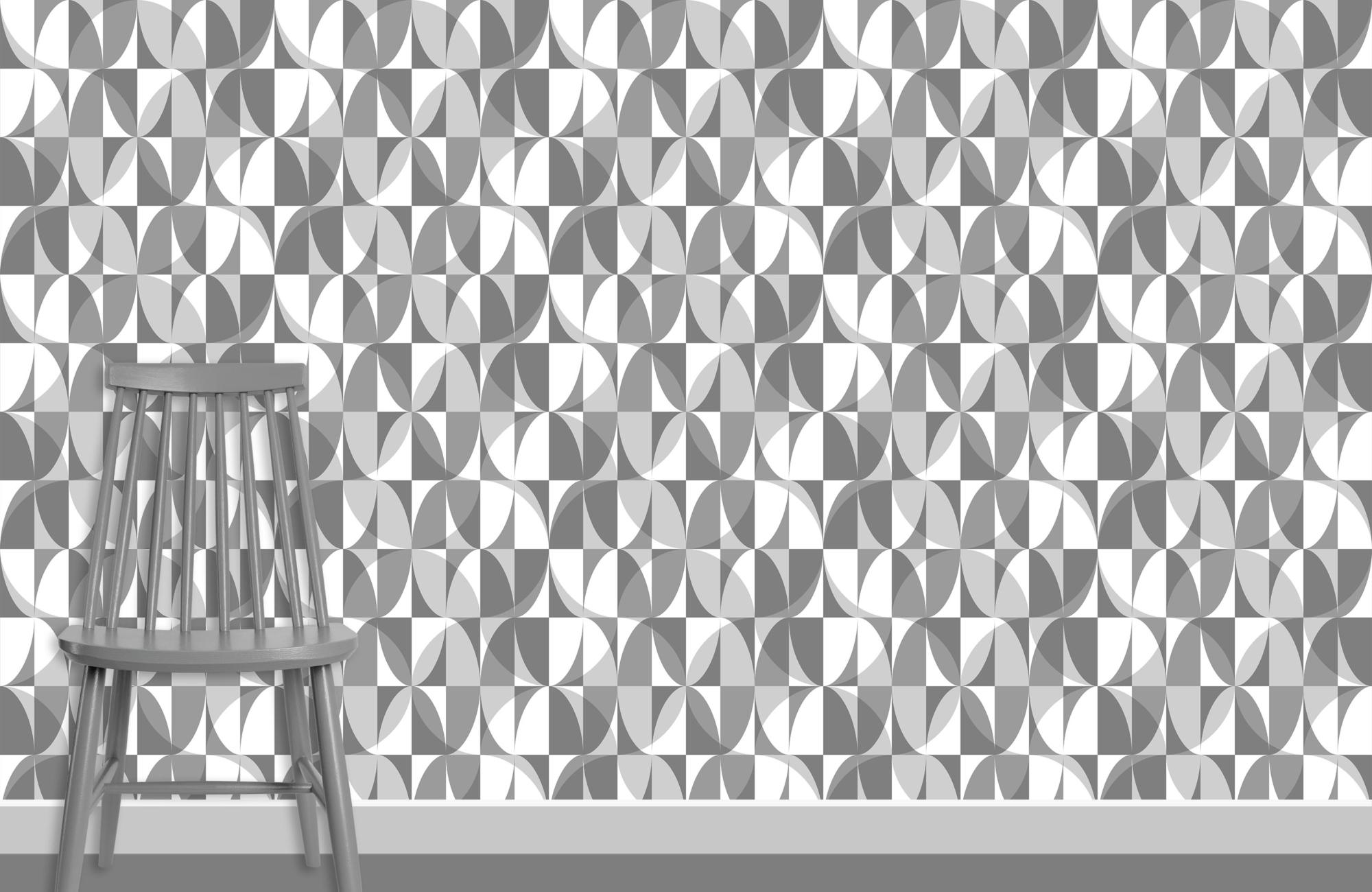 Curves Pattern Design
