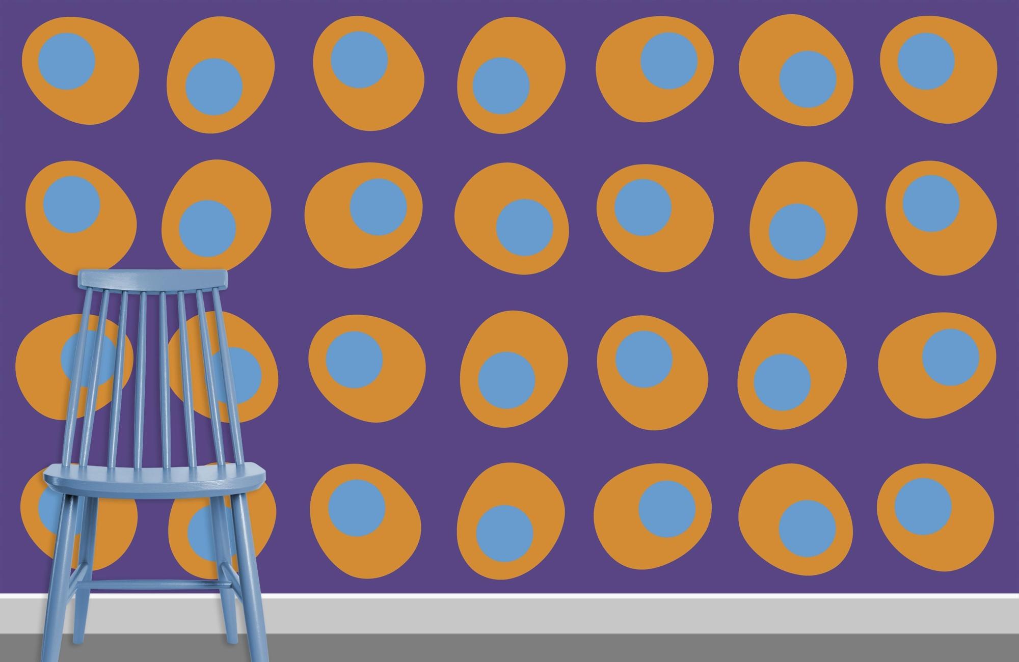 Egg Cups Pattern Design F 31 6 22 Mega