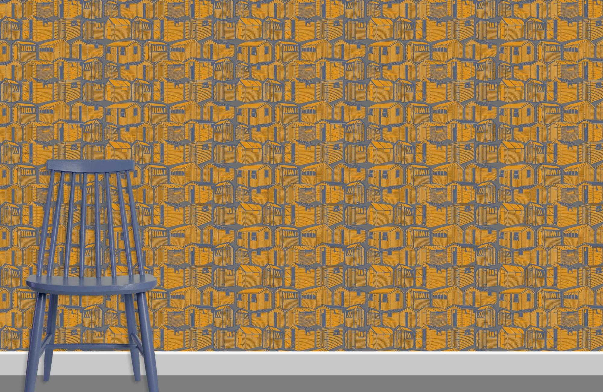 Sheds Pattern Design N12on8 1