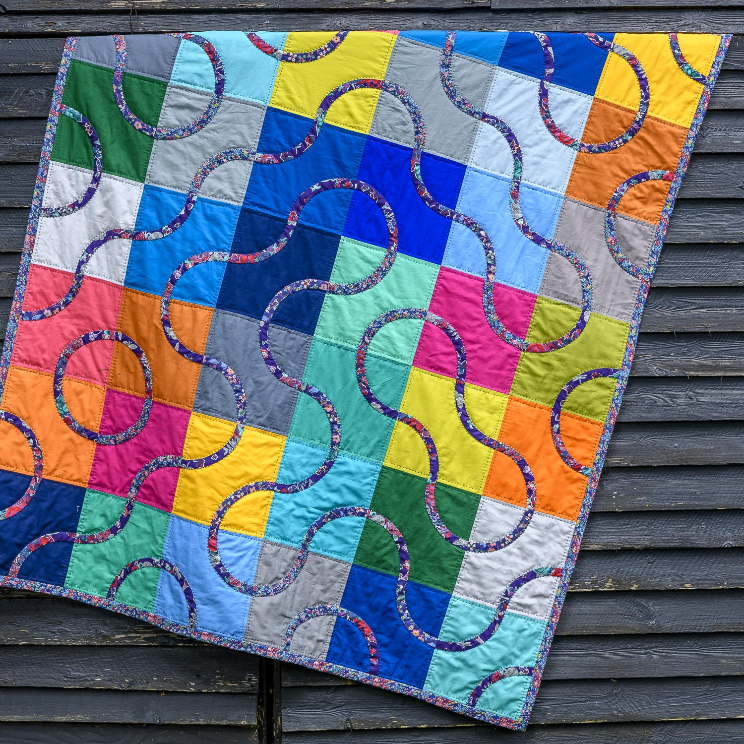 Quilted Patchworks by Carolyn Forster for Fox Chapel 210823wc853760