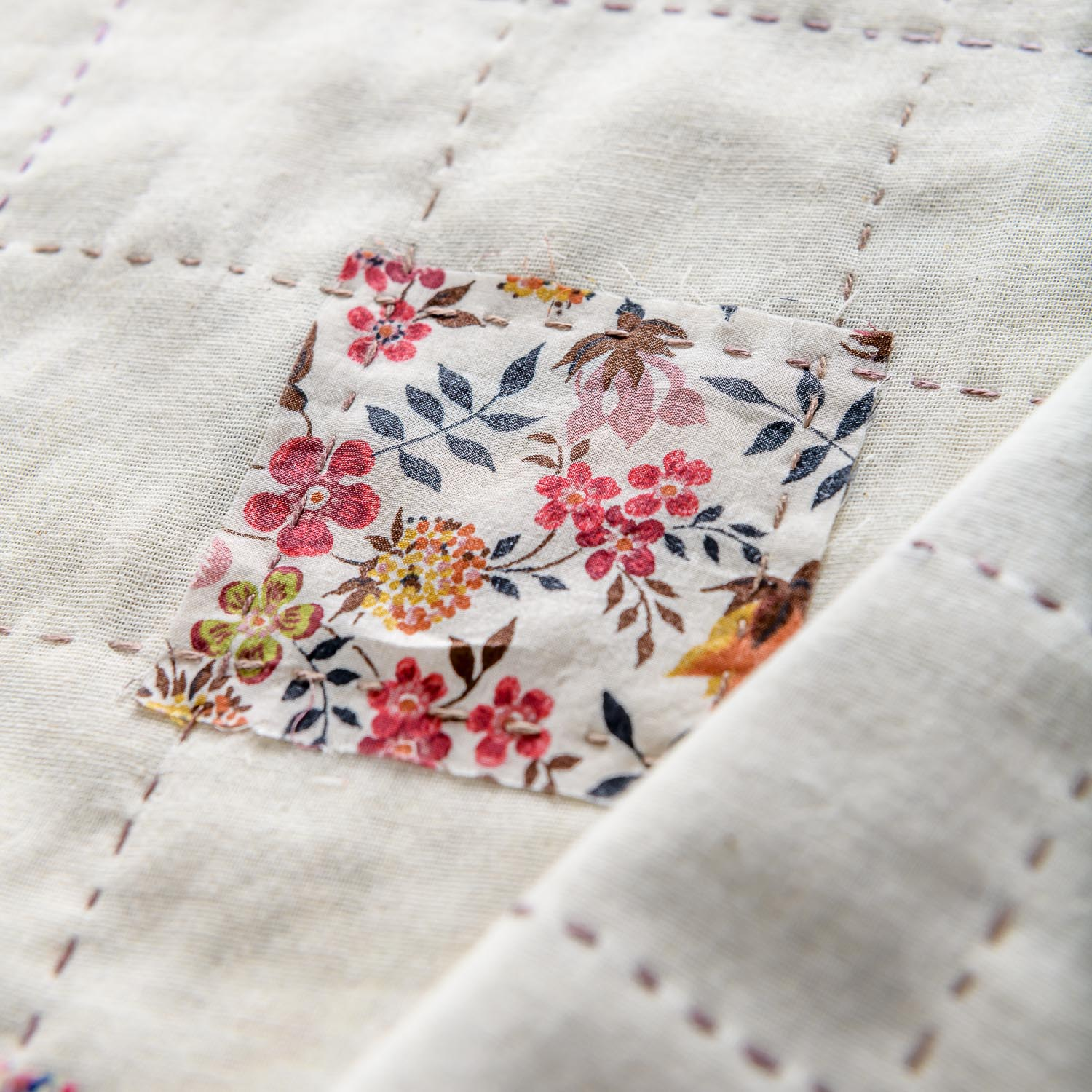 Quilted Patchworks by Carolyn Forster for Fox Chapel 210826wc853940