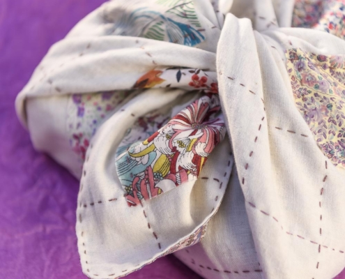Quilted Patchworks by Carolyn Forster for Fox Chapel Featured 210826wc853906